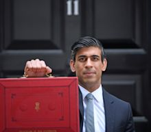 Rishi Sunak leaves door open to future stealth tax raid as National Insurance pledge left out of Budget