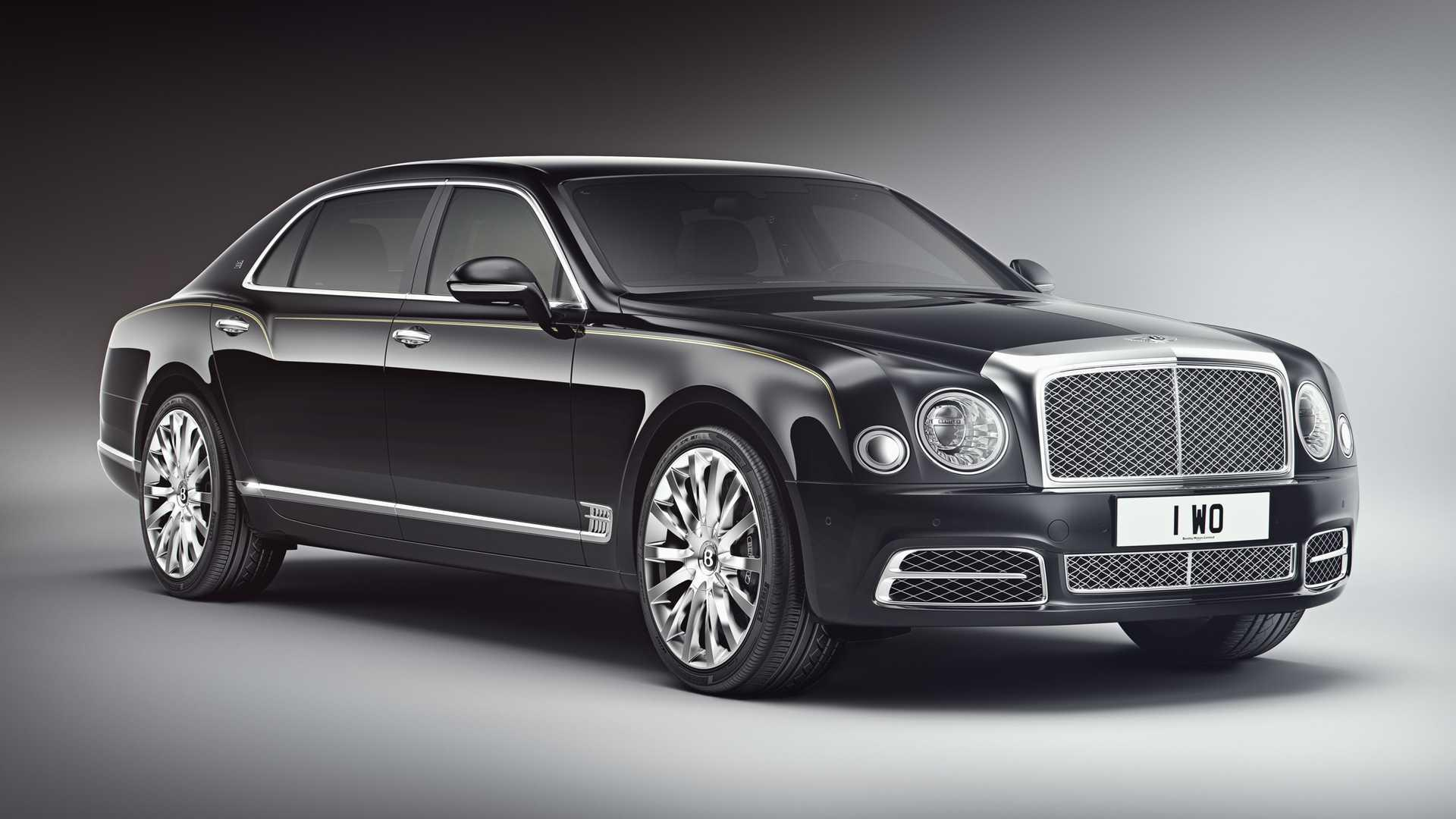 Bentley Mulsanne Could Be Indirectly Replaced By Range Topping Suv