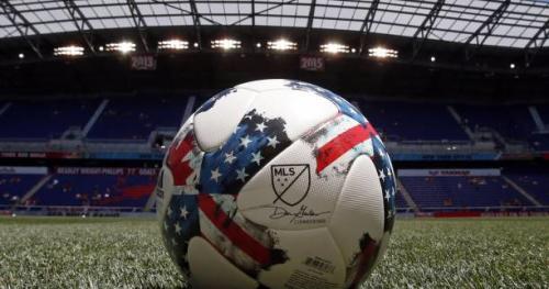 Foot - MLS - Cincinnati, Détroit, Nashville et Sacramento se battront pour deux places en MLS