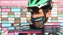 Cyclisme - Giro : Konrad : «Prendre des secondes à mes rivaux»