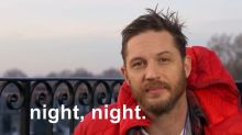 Tom Hardy's Valentine's Day CBeebies bedtime story teaser is breaking the internet