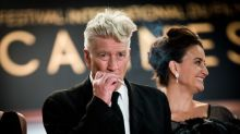 David Lynch says he hasn't given up directing movies
