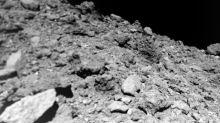 Deutsch-französische Sonde liefert Daten zu Entstehung von Asteroiden
