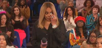 Wendy Williams says she's living in sober house
