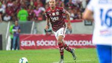 Vinícius Souza se aproxima de acerto com o Grupo City e pode deixar o Flamengo