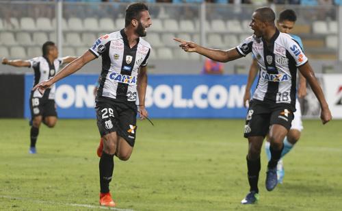 Primeira vitória do Santos na Libertadores 2017 garante retorno de 30% aos investidores