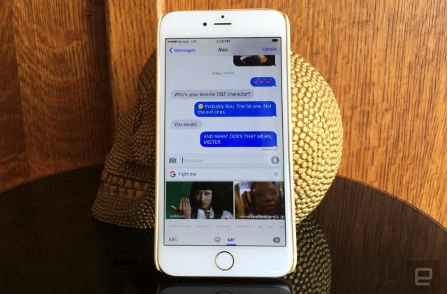 Google adds haptic feedback to its iPhone keyboard
