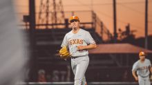 No. 3 Texas separates late for 5-1 win over Texas State