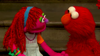'Sesame Street' introduces first homeless character