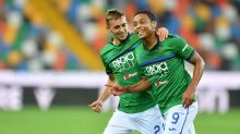 Atalanta travolgente: 6-2 al Brescia, orobici secondi