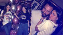 Kareena Kapoor Khan Birthday: Bebo Celebrates Her Special Day With Family- Inside Pics