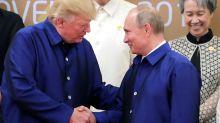 'I Love WikiLeaks!': Trump's Acceptance Of Russian Help Hides In Plain Sight