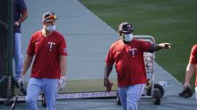 Twins cleared to travel, set for Tuesday DH at Oakland