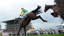 Gold Cup hero Sizing John targets million pound bonus