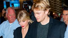 Taylor Swift's 'The Lakes' Lyrics Reveal How She Feels About Joe Alwyn—and How She Sees Their Future
