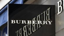New Burberry CEO to entrench brand in luxury, shares dive on cost