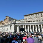 Two priests should be tried in altar boys abuse case: Vatican