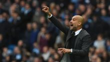 Guardiola gives Manchester City dressing down after Saints draw