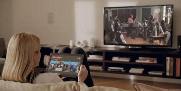 Microsoft releases SmartGlass SDK to developers