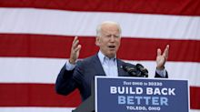 Fact check: Viral video of Joe Biden on running for Senate is missing context