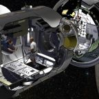 Lockheed Martin Is Building a Prototype Moon Habitat From Old Space Shuttle Parts