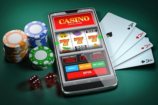 Google will soon allow gambling apps on the Play Store in the US | Engadget