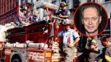 The Amazing Story Of Steve Buscemi And 9/11