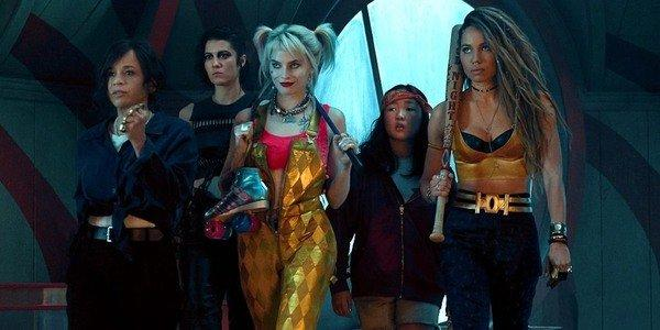 'Birds of Prey' and 'The Suicide Squad' will both be R-rated