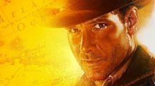 Indiana Jones 5 won't make its July 2020 release date