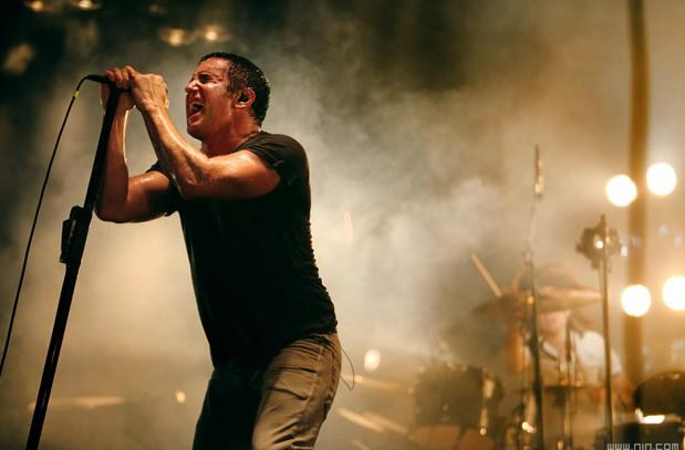 Nine Inch Nails masters new album a second time for high-end audio gear