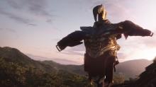'Avengers: Endgame' Trailer Smashes 24-Hour Video Views Record