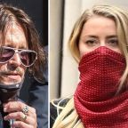 Johnny Depp Accuses Amber Heard of Hitting Him With 'Haymaker' Punch | THR News