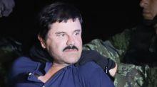 Las supuestas cuentas de la familia de El Chapo desatan fascinación en Instagram