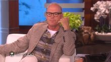 Michael Keaton Learned About Spider-Man From a Friend's Kids