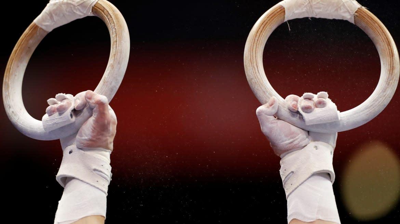 How the Delta Variant Tore Through an Undervaxxed Gymnastics Center