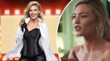 'I was shaking': Home & Away's Sam Frost stripping for charity