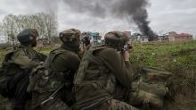 Clashes in Kashmir: Civilians killed in protests against Indian rule