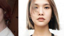 圓臉、方臉女生一樣可以剪短髮!根據臉型決定你的短髮髮型