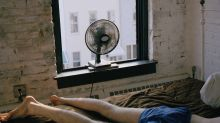 32 tips and tricks for sleeping during a heatwave