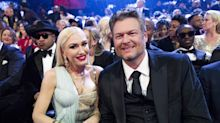 Gwen Stefani Doesn't Mind That Everyone Thinks She and Blake Shelton Are Already Married