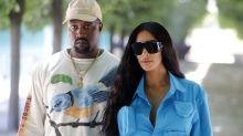 """Kanye West apologises to Kim Kardashian: """"Please forgive me"""""""