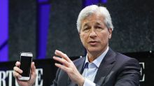 Jamie Dimon was best-paid bank CEO last year — you might want to know who came in fourth