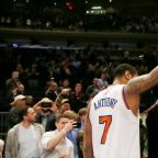 Knicks make Carmelo Anthony trade official, trumpet 'new beginning' in NY