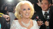 Mirtha Legrand cumplió 91 años: sorpresas, perlitas e invitados súper VIP
