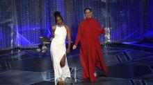 People REALLY want Tiffany Haddish and Maya Rudolph to host the Oscars