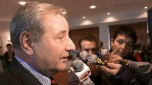 Décès de l'ex-maire FN de Toulon Jean-Marie le Chevallier