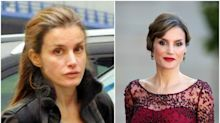 Así de diferentes son las 'royals' más famosas… ¡sin maquillaje!