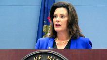 Gov. Gretchen Whitmer Says Medical Vendors Told Not To 'Send Stuff' To Michigan