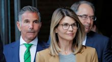 Lori Loughlin faces new charge in college admissions scandal