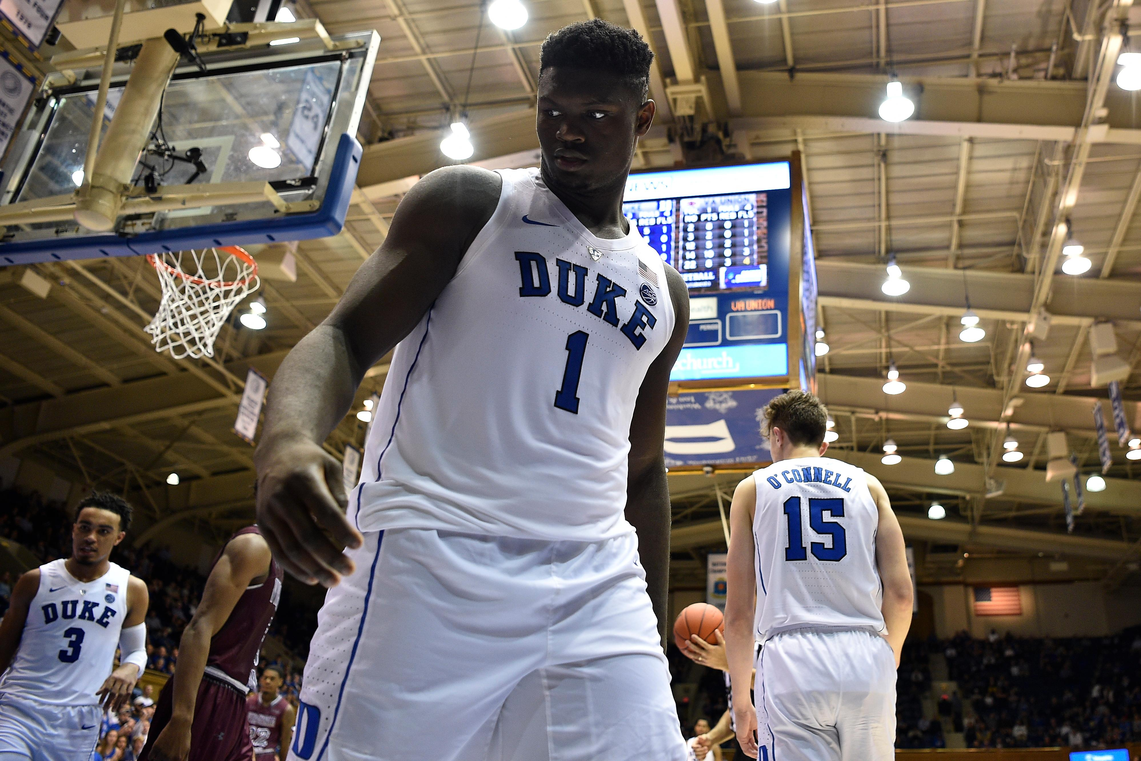 Sixty-eight predictions for the new college basketball season